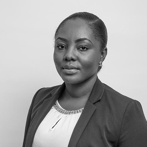 Nana Ama Tima Boakye - Image