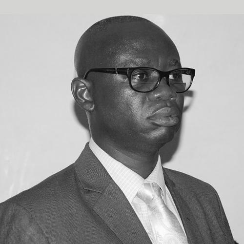 Prof. Opoku Amankwa - Image